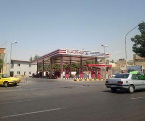 حادثه آفرینی شایعه کمبود بنزین این بار در تهران؟