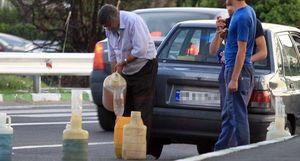 حادثه آفرینی شایعه کمبود بنزین در شهرهای شمالی