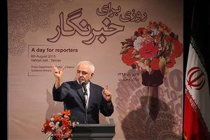 فیلم/ظریف: ترامپ،نتانیاهو وبن سلمان در دنیا منزوی اند