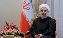 روحانی: در فتح خرمشهر قدرت الهی نمایان است