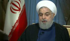 فیلم/ روحانی:اروپاییها برای ما سنگ تمام گذاشتند