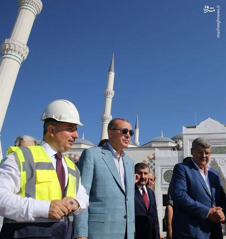 موشک استینگر محافظ رئیس جمهور ترور مشهور ترور رئیس جمهور بیوگرافی اردوغان اخبار ترکیه اخبار بین المللی امروز