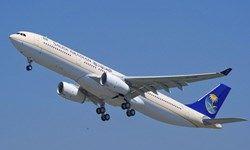 عربستان پروازهای خود به مقصد تورنتو و از مبدا تورنتو را تعلیق کرد