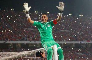 خداحافظی مسنترین بازیکن تاریخ جام جهانی