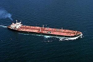 فیلم/ ماجرای انهدام کشتی آمریکایی توسط سپاه