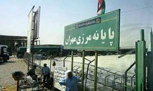 رکوردشکنی تردد زائران در مرز مهران