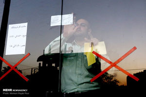 عکس/ پلمب انبارهای احتکار کنندگان