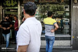 انتظار کاهشی معاملهگران در بازار ارز