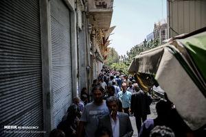فیلم/ بازار شهرهای کردستان باز است