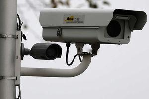 فیلم/ رصد و دستگیری سارق با دوربینهای امنیتی