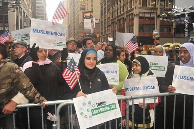 دروغهای اسلام هراسانه در آمریکا