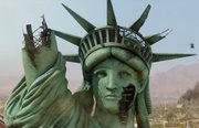 جنگ با ایران؛ آمریکا و ترامپ را نابود خواهد کرد +فیلم