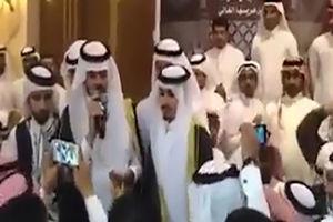 فیلم/ مراسم عروسی یک شیعه عربستان