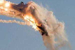 هواپیمای جاسوسی رژیم صهیونیستی در غزه سرنگون شد