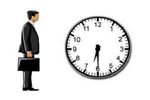 جزئیات تغییر ساعات کاری در ۲۲ استان