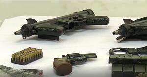 سلاح های تروریستها چگونه تامین میشود؟