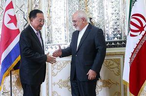 تحلیل واشنگتنتایمز از سفر وزیر خارجه کره شمالی به ایران