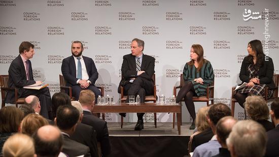 توصیههای کارشناسان آمریکایی به ترامپ: واشینگتن باید همه امکانات منطقه را علیه ایران بسیج کند/ هیچ ارادهای برای حمله به ایران وجود ندارد