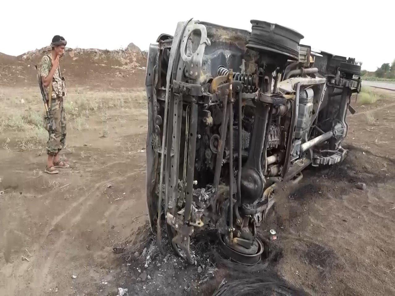 آخرین تحولات میدانی غرب یمن؛ جزئیات خروج منطقه راهبردی «جبلیه» از اشغال نیرویهای شورشی+ تصاویر و نقشه میدانی