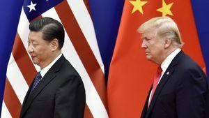 حمله تند وزیر خارجه چین به آمریکا: واشنگتن بزرگترین منبع بیثباتی جهان است