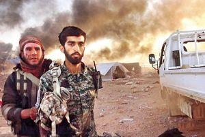 قاتل شهید حججی در سوریه دستگیر شد