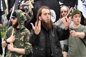 فیلم/ انتقال اروپایی های داعش به افغانستان