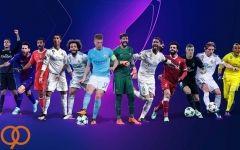 عکس/ نتایج دیدارهای لیگ قهرمانان اروپا