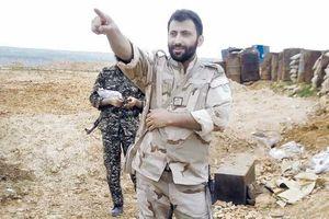 تصاویری دیده نشده از فرمانده شهید حججی