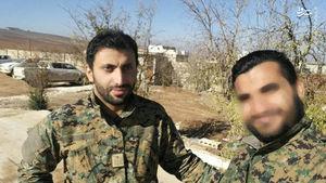 از همنشینی «فرمانده حسین»با خادمان سامرا تا علاقه به رزمندگان لبنانی