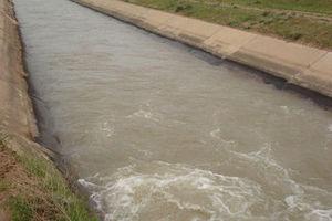 غرق شدن زن ۶۴ ساله در کانال آب قزوین