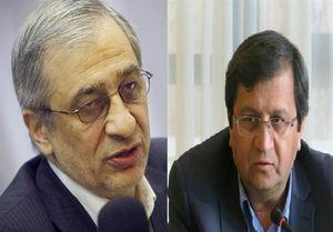 توصیه ارزی رئیس کل اسبق بانک مرکزی به همتی