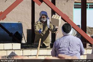 اردوی جهادی در مناطق محروم در خراسان جنوبی