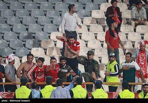 انتقاد رئیس هیات فوتبال تهران از میزبانی استقلال!