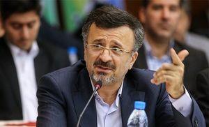 داورزنی: رژیم صهیونیستی را به رسمیت نمیشناسیم