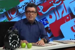 فیلم/ واکنش رشیدپور به جنایات رژیم آل سعود