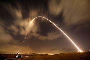 شلیک موشک ناشناخته توسط کره شمالی