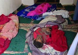 جنایت / یمن