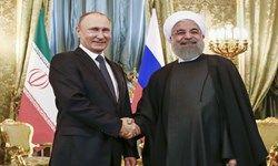 لاوروف: روحانی میتواند در حاشیه نشست آکتائو با پوتین دیدار کند