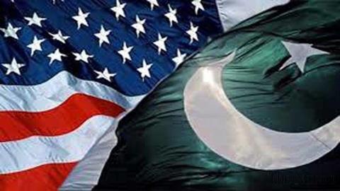 آمریکا برنامه آموزش نظامی پاکستان را کاهش داده است