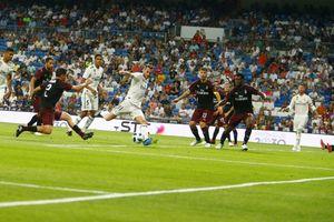 فیلم/ خلاصه دیدار رئال مادرید 3-1 آث میلان