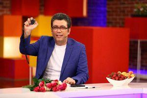 رضا رشیدپور - حالا خورشید