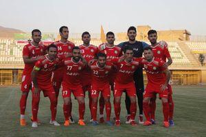عکس/ پرستارهترین تیم لیگ دسته اول