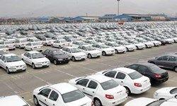 کاهش یک تا 3 میلیون تومانی قیمت خودرو