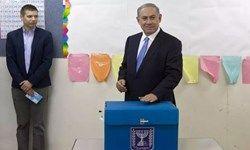 نتانیاهو از احتمال برگزاری زودهنگام انتخابات خبر داد