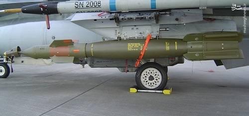 بمب GBU-۱۲