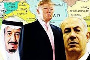 فیلم/سناریوی آمریکا و همپیمانانش برای ایران!