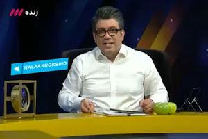 فیلم/ پاسخ رشیدپور به انتقاد نماینده اصلاح طلب!