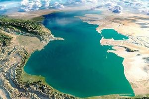 نتایج اولیه ۲۱ سال مذاکره درباره دریای خزر