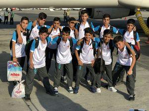 فیلم/ ماجرای تلخ مرگ فوتبالیستهای نوجوان یزدی در برنامه 90