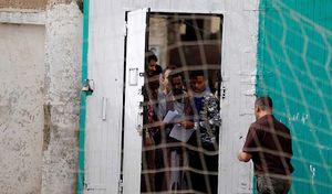زندانهایی که مردم عادی را تروریست میکنند/ شکنجههای جنسی و فجیع در زندانهای سِرّی امارات در یمن +عکس و فیلم